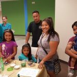 3 summer opportunities to join us for New Family Orientation