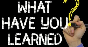 Hand Writing The Text: What Have You Learned