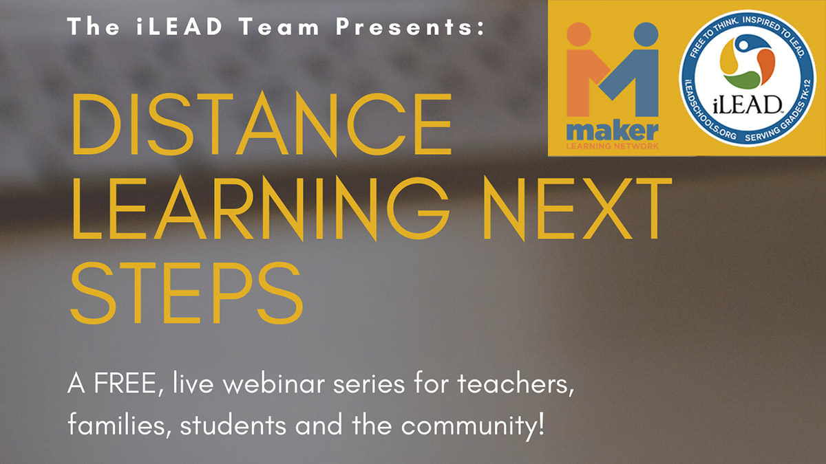 iLEAD Spring Meadows Distance Learning