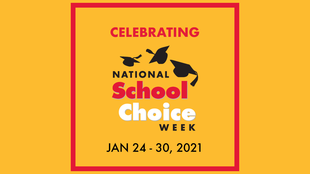 National School Week