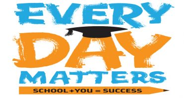 Attendance - Every Day Matters